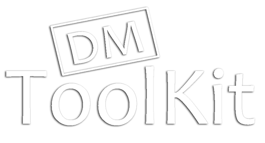 DM-ToolKit.com